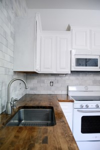 Make Your Wooden Kitchen Surfaces Last Forever Busy Bee