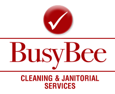 Busy Bee Cleaning & Janitorial Services