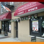 Maspeth Ale HouseGrand Avenue New York, NY 11378 (718) 894-8100