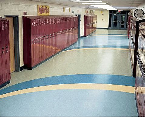 Clean Linoleum Floors Cleaning Tips - Easiest way to clean linoleum floors