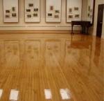 Preserving Hardwood Floors
