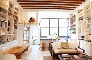 Make Small Apartments  Big on Style